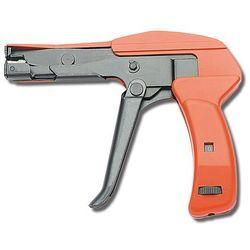 5401 - PISTOLET DO ZACISKANIA OPASEK KABLOWYCH 2,2 -4,8mm z automatycznym urządzeniem tnącym
