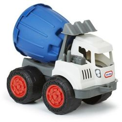 Samochodzik Dirt Diggers Betoniarka