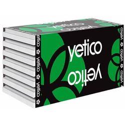 Styropian podłogowy 10 cm YETICO Alfa Premium EPS100 lambda lambda 0,036