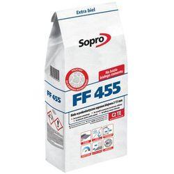 Zaprawa klejowa FF455 SOPRO