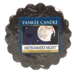 Wosk zapachowy - Midsummer's Night - 22g - marki Yankee Candle