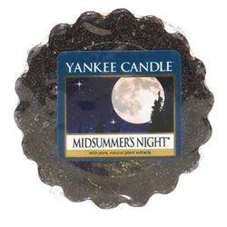 Wosk zapachowy - Midsummer's Night - 22g - Yankee Candle