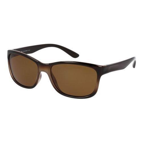 Okulary przeciwsłoneczne, Okulary przeciwsłoneczne Solano SS 20518 D