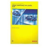 Biblioteka motoryzacji, Bosch. Układ stabilizacji toru jazdy ESP (opr. broszurowa)