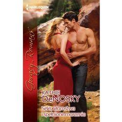 Seks, kłamstwa i spełnione marzenia - Kathie DeNosky