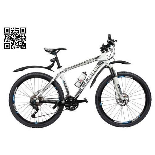 Błotniki rowerowe, Zéfal Deflector M60 Sada MTB błotnik