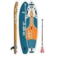 Pozostałe sporty wodne, Deska sup Skiffo Sun Cruise 10'10 2020