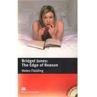 Książki do nauki języka, Macmillan Readers Bridget Jones Edge of Reason Intermediate Pack (opr. miękka)