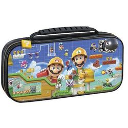 Game Traveler Deluxe Travel Case - Mario Maker do Nintendo Switch Etui BIG BEN