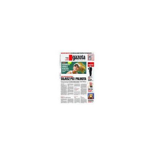 E-booki, Gazeta Wyborcza - Szczecin 155/2013