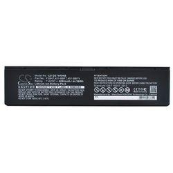 Dell Latitude E7440 / F38HT 6080mAh 44.99Wh Li-Polymer 7.4V (Cameron Sino)