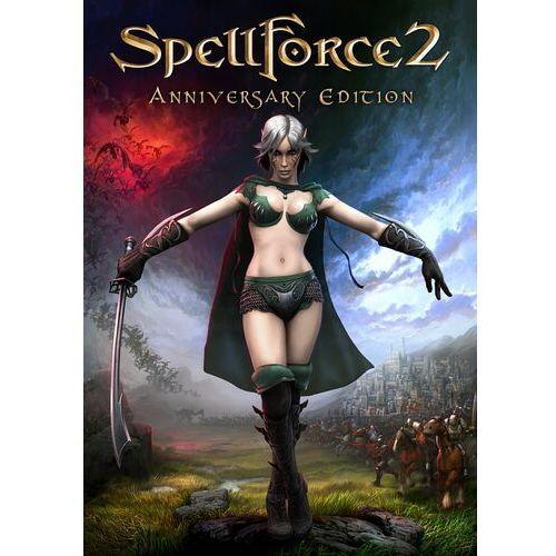 Gry na PC, SpellForce 2 (Anniversary) Gold Edition - K00310- Zamów do 16:00, wysyłka kurierem tego samego dnia!