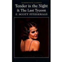 Tender is the Night The Last Tycoon (opr. miękka)