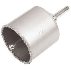 Otwornica z węglikiem spiekanym Universal HEX 73 mm