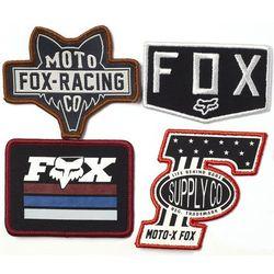 naszywki FOX - Patch Pack Misc (582) rozmiar: OS