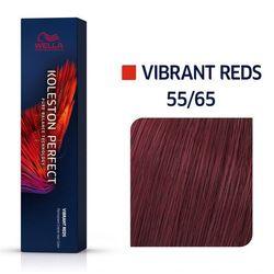 Wella Koleston Perfect 60ml Farba do włosów, Wella Koleston Perfect 60 ml - 55/65 SZYBKA WYSYŁKA infolinia: 690-80-80-88