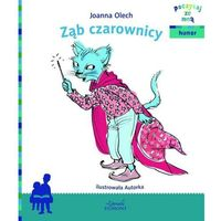 Książki dla dzieci, Ząb czarownicy Poczytaj ze mną - Wysyłka od 4,99 - porównuj ceny z wysyłką (opr. miękka)