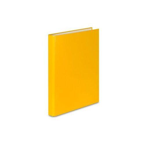 Segregatory i akcesoria, Segregator VauPe A4/25/2ringi żółty 066/08
