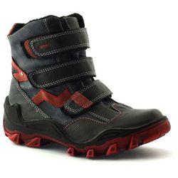 Buty zimowe dla dzieci Kornecki 06006