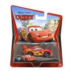 Auto MATTEL metalowe 7 cm 035372