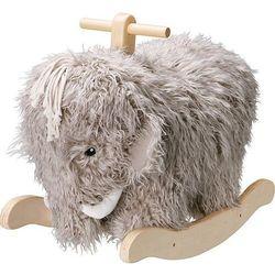 Zabawka bujana mamut neo