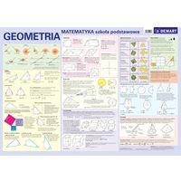 Pozostałe artykuły szkolne, Plansza edukacyjna. Geometria
