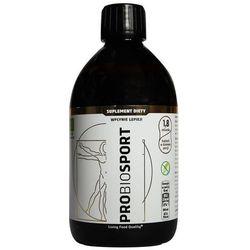 Suplement diety Probiotyk Sport LIVING FOOD