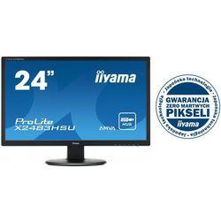 LCD Iiyama X2483HSU