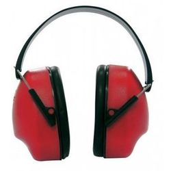 Ochronniki słuchu nauszniki BHP