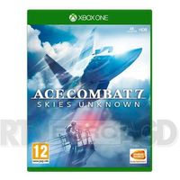 Gry na Xbox One, Ace Combat 7 The Skies Unknown (Xbox One)