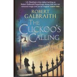 The Cuckoo's Calling (opr. miękka)