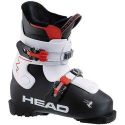HEAD buty dziecięce Z 2 BLACK - WHITE