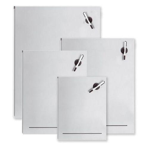 Tablice szkolne, Tablica magnetyczna 75 x 115 cm - Blomus - Work - 75 x 115 cm