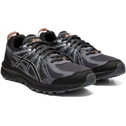 DAMSKIE BUTY DO BIEGANIA ASICS FREQUENT 1012A022-004 BLACK/PIEDMONT GREY 42