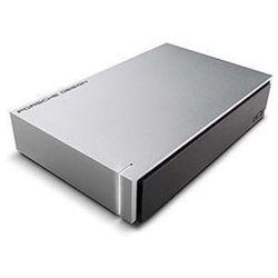 LACIE Porsche Design Desktop P9233 3TB USB3.0 3.5inch Light Grey