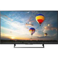 Telewizory LED, TV LED Sony KDL-49XE8005