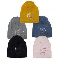 AJS 40-132 czapka dziecięca