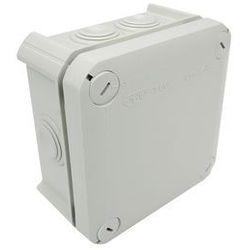 Puszka natynkowa hermetyczna IP66 114x114x57mm T60 OBO Bettermann