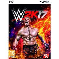 Gry na PC, WWE 2K17