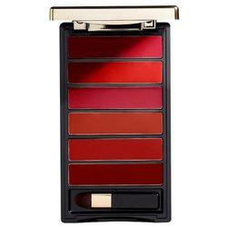 L'OREAL Color Riche La Palette Red 6x1g