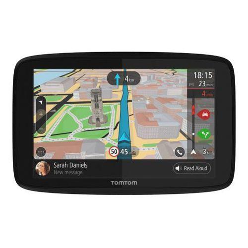 Nawigacja samochodowa, TomTom GO 620 EU