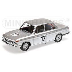 BMW 2000 TI #17 Ickx/Hahne Winners 24h Spa 1966 - DARMOWA DOSTAWA!!!