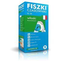 Książki do nauki języka, Fiszki. język włoski. czasowniki dla początkujących (opr. kartonowa)