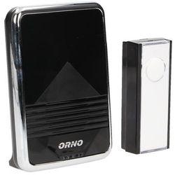 Orno Dzwonek bezprzewodowy bateryjny QS OR-DB-QS-112