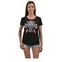 Koszulka Urodzeni Patrioci damska Narodowe Siły Zbrojne