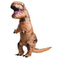 Nadmuchiwany kostium strój dinozaura T-REX gigant