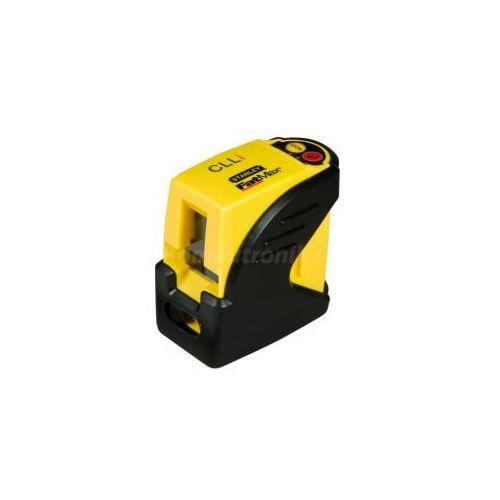 Miary laserowe, Stanley FatMax CLLi (77-123) - produkt w magazynie - szybka wysyłka!