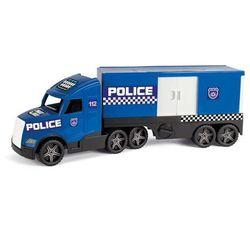 Magic Truck Policja