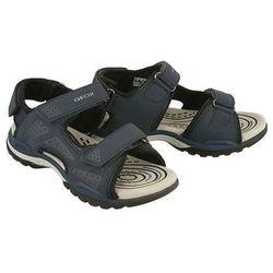 Geox sandały chłopięce Borealis 33 niebieski