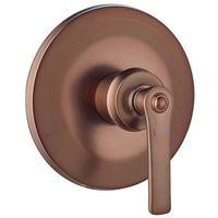 Baterie do pryszniców, Bateria Omnires Omnires armance am5245 orb (miedź antyczna) AM5245ORB